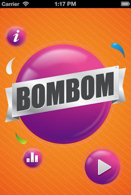 Balloon BomBom